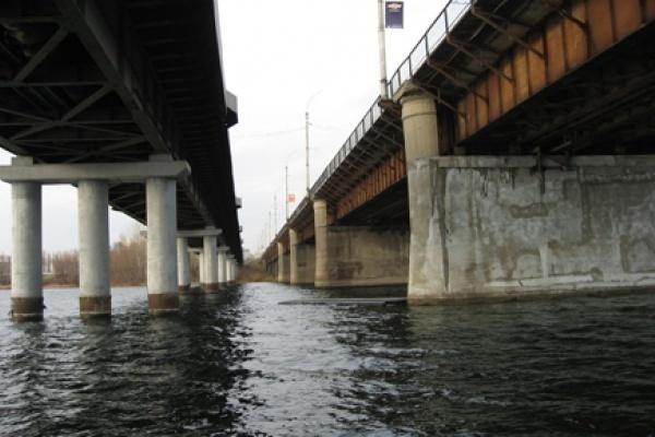 В Липецке надеются привлечь федеральные деньги на строительство нового моста с веткой скоростного трамвая