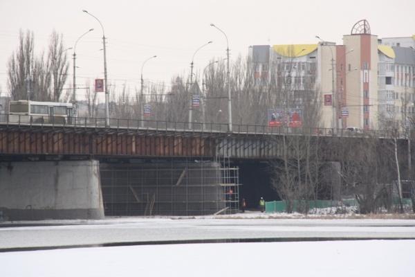 Липецкой мэрии придется взять кредит на 6,5 млн рублей на достройку Петровского моста