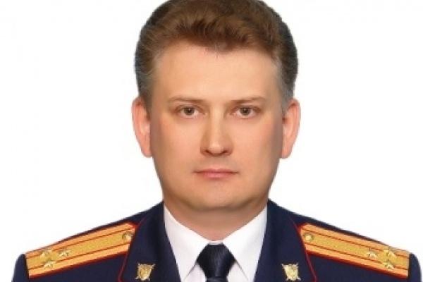 Главный следователь Липецкой области «обзавёлся» новым замом из Тамбова
