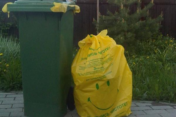 В Липецкой области создадут централизованную систему утилизации мусора за 1,8 млрд. рублей
