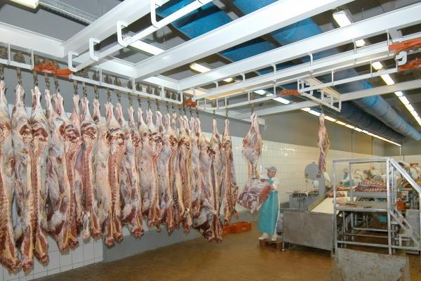 Обанкротившийся Елецкий мясокомбинат в Липецкой области продает свое имущество за 3,4 млн рублей