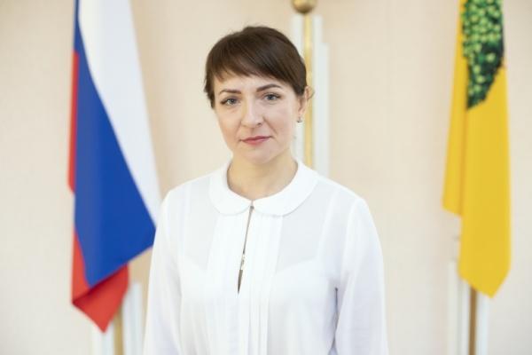 В правовом управлении мэрии Липецка сменился руководитель