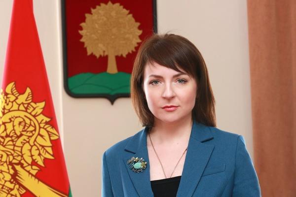 Марина Наливайченко пересела из кресла начальника правового управления в главного жилинспектора