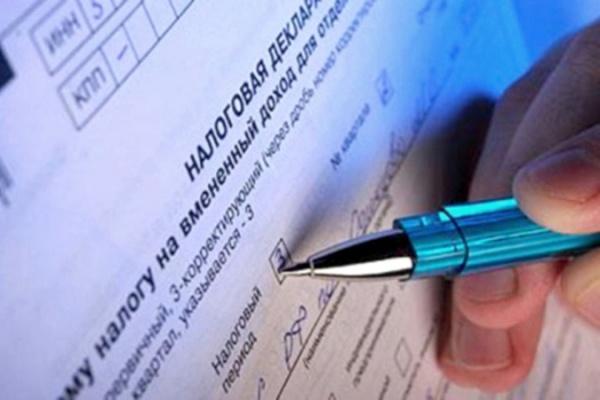 Липецкому предпринимателю вынесли приговор за неуплату 2 млн. рублей налогов