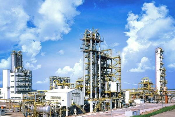 В Липецкой области хотят построить нефтеперерабатывающий завод за 1,5 млрд. рублей