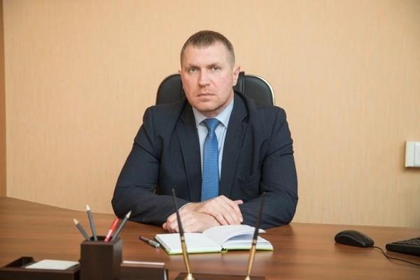 Главный коммунальщик Липецка Вадим Негробов пошёл на повышение