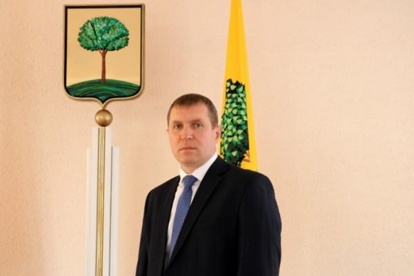 Городской департамент ЖКХ возглавил выходец из «Липецкэнерго»