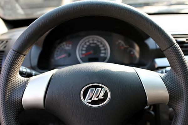 Lifan не исключает возможности производить автомобили в Липецкой области