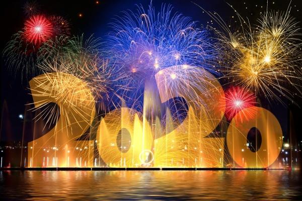 «Липецкие новости» поздравляют своих читателей с Новым годом и уходят на каникулы до 9 января