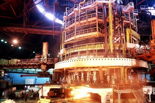 НЛМК модернизировал доменное производство за 1,86 млрд. рублей