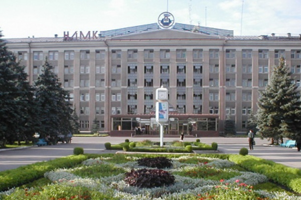 Новолипецкий металлургический комбинат остановит шестую домну в мае 2019 года