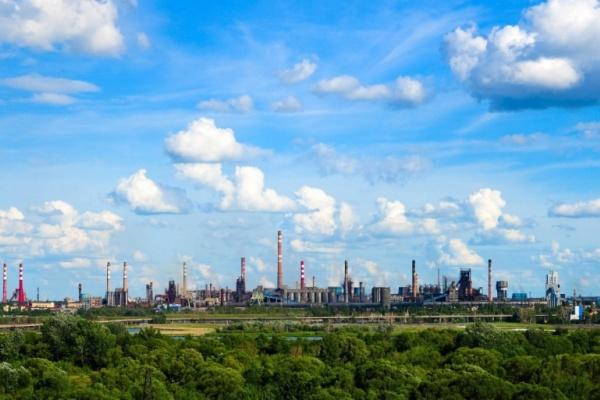 Модернизация сталеплавильного производства обошлась Новолипецкому меткомбинату в 26 млрд рублей