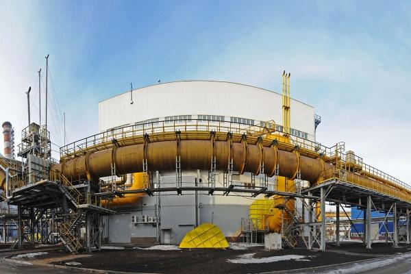 Новолипецкий меткомбинат увеличивает долю вторичных источников в энергоснабжении