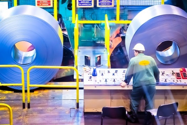 НЛМК в связи с ремонтом на липецкой площадке снизил производство стали на 6%