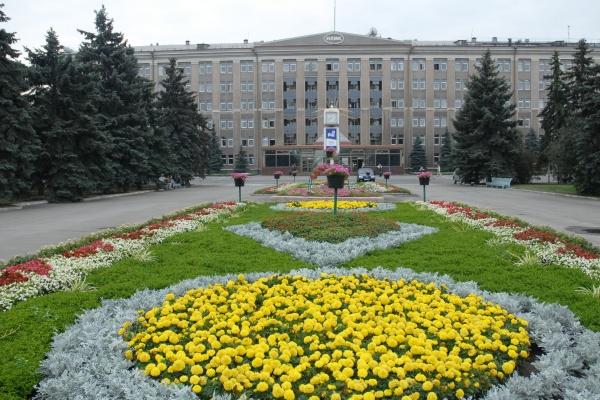 Проект по снижению выброса пыли обойдется Новолипецкому меткомбинату в 150 млн рублей