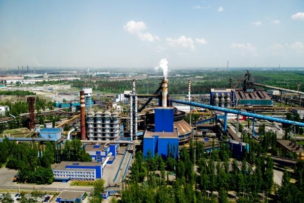 НЛМК продлил договор сНоватэком напоставку газа до 2025г