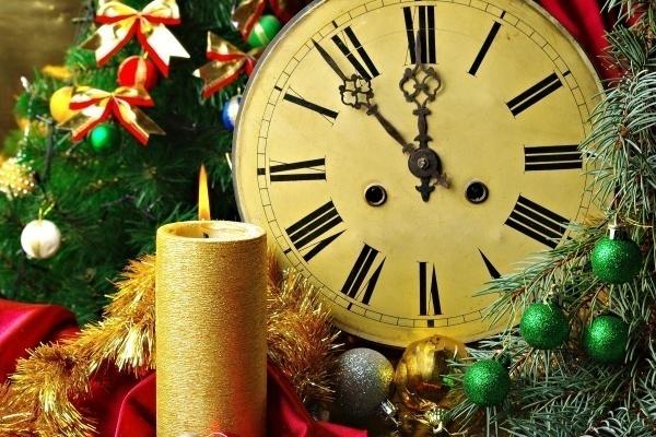 «Липецкие новости» поздравляют своих читателей с Новым годом и уходят на каникулы до 11 января