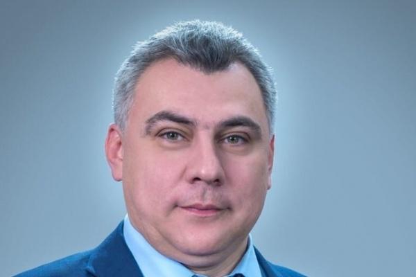 Исполнять обязанности председателя липецкого областного суда назначен Геннадий Бурков