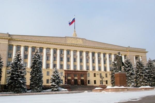 Увольнение высокопоставленных чиновников не повлияло на рейтинг Липецкой области