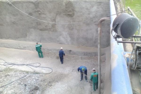 В Липецкой области за 90 млн рублей реконструировали проблемные очистные сооружения
