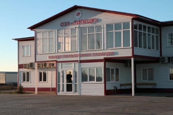 «АСК» приступила к строительству предприятия по производству муки за 2 млрд рублей в ОЭЗ «Липецк»