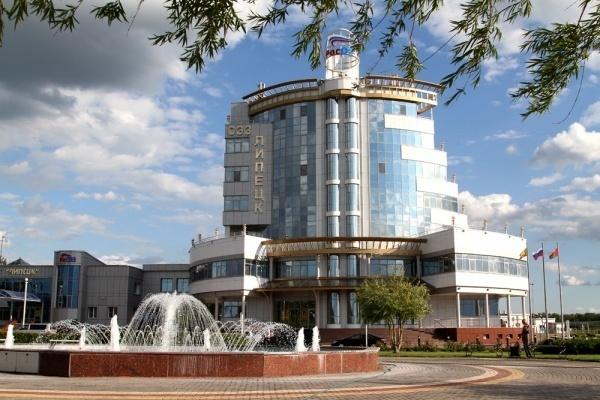 Австрийская компания желает построить завод в ОЭЗ «Липецк» за 600 млн рублей