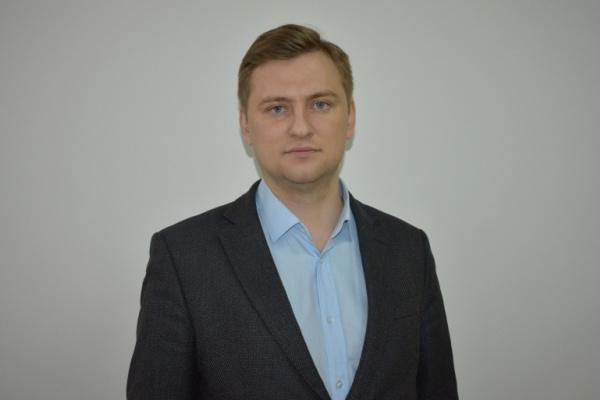 Мэрия Липецка попрощалась с главным смотрителем города Алексеем Огневым