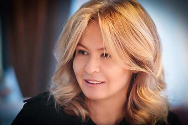 Липчанка Ольга Белявцева вошла в пятерку богатейших женщин России