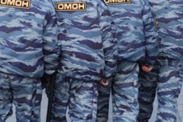 ОМОН отпустил рабочих с липецкого «Рошена»