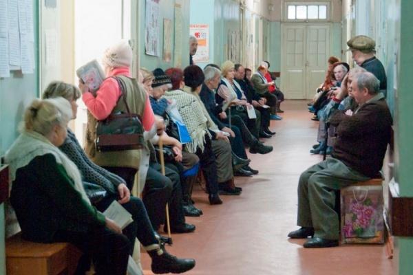 Липецкая область оказалась в конце рейтинга обеспеченности объектами социальной инфраструктуры