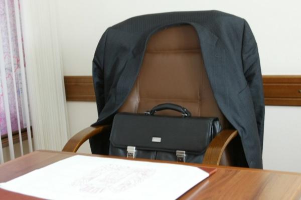 Ушедшего в отставку Анатолия Ларина на посту руководителя антикоррупционного управления Липецкой области сменит его заместитель