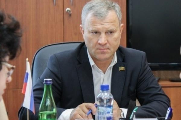 Банкротство скандального бизнесмена грозит бытовыми проблемами вице-губернатору Липецкой области