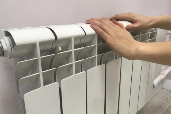 В Липецке 227 домов и медучреждения остались без горячей воды и отопления