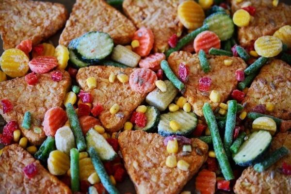 Компания «Агробитхолод» запустит комплекс по переработке овощей в Липецкой области за 1,6 млрд рублей