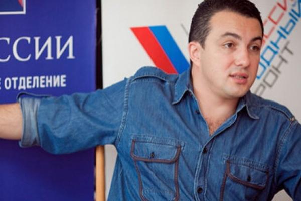 Следственный комитет завершил расследование дела об убийстве липецкого депутата Михаила Пахомова