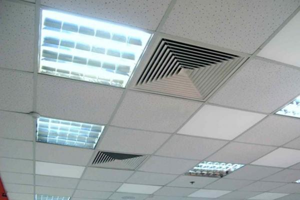 Компания «Стройнэт» запустила производство инфракрасных потолочных панелей за 10 млн. рублей