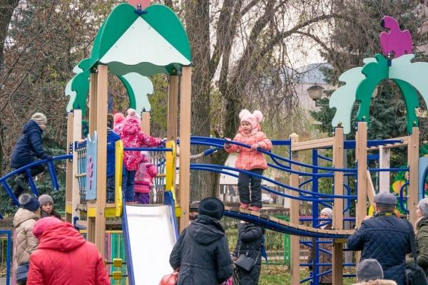В Липецке определили места для формирования комфортной городской среды