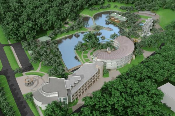 В Липецкой области ищут инвестора для реализации масштабного туристического проекта
