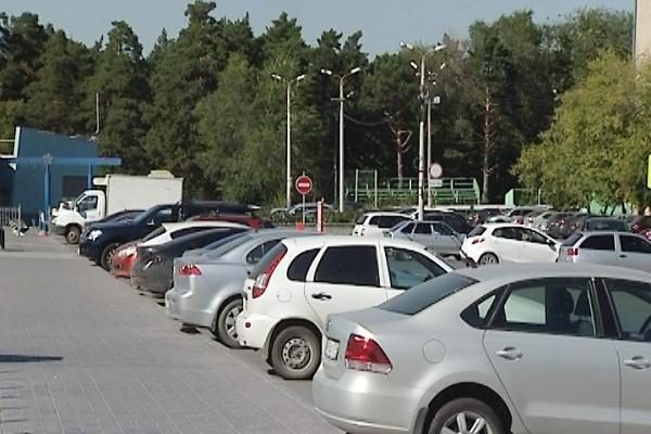 Липецкая прокуратура подвергла сомнению методику расчета платы за пользование платными парковками