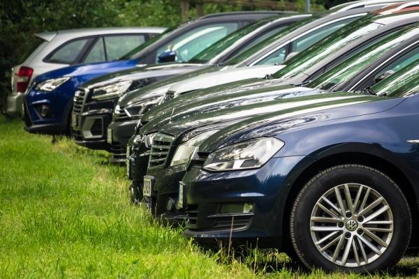 Липецкие власти отложили реализацию платных парковок на следующий год