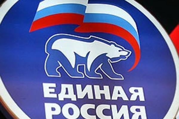 Липецкие «единороссы» готовятся к муниципальным выборам