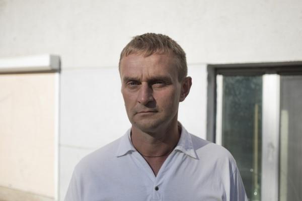 Липецкому журналисту Дмитрию Пашинову угрожают из-за критических статей о работе районной власти
