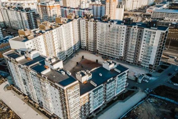 В Липецке снизили ипотечную ставку на новостройки до 6,1%