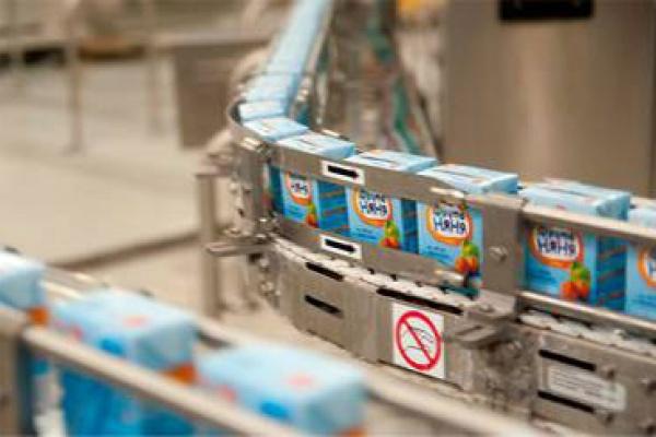 Липецкий «Прогресс» может продать бизнес немецкому производителю детского питания  Hipp Holding AG за 500 млн долларов