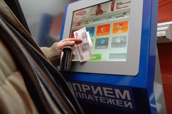 В Липецке вместе с «Городской кассой» закрыли компанию по продаже терминалов оплаты