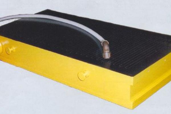 Липецкий завод магнитных плит в 2015 году планирует начать выпуск инновационной продукции