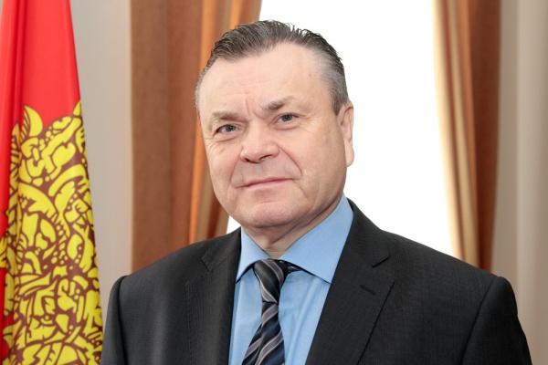 Лидер липецкого отделения Партии пенсионеров будет отстаивать права предпринимателей