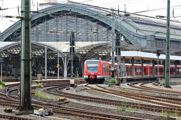 Железнодорожный вокзал в Липецкой области за 160 млн рублей реконструируют не для пассажиров?