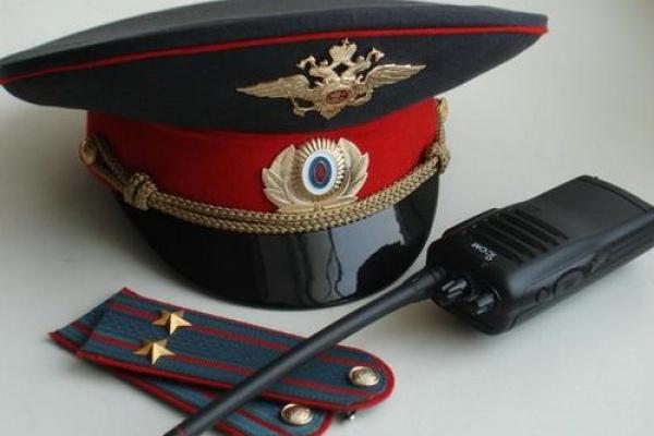 Полиция Липецка намерена уволить 150 сотрудников