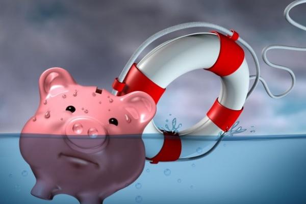 Липецку собираются оказать финансовую помощь в связи с недополучением налогов в бюджет города